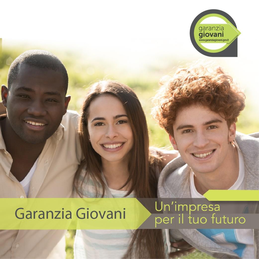 Graduatoria Piano di Attuazione Italiano della Garanzia per i Giovani –  Regione Abruzzo – Annualità 2014/2015