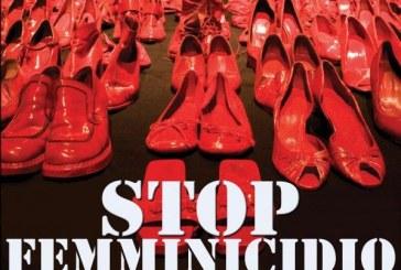 Il Comune di Collarmele dice Stop al Femminicidio